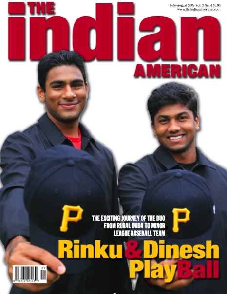 Rinku and Dinesh cover
